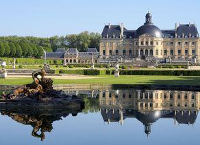 Chateau Vaux le Vicomte c Delorme