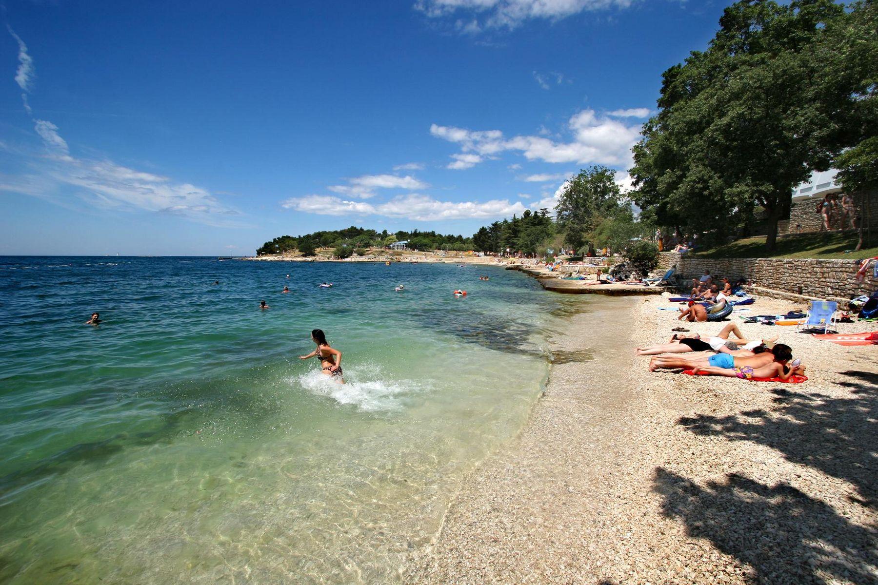 Hotel Laguna Istra Porec