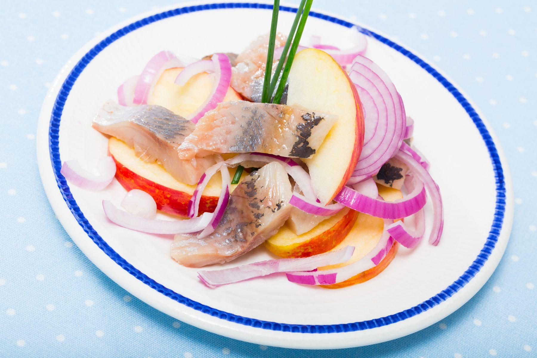 Hering Salat iStock1039512198 web