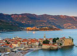 Montenegro Budva iStock 592667800