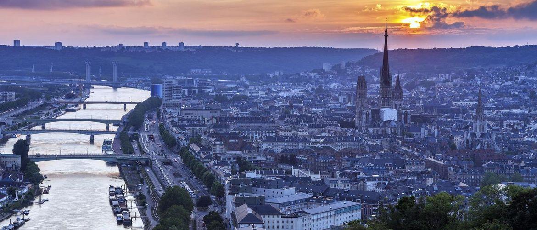 Rouen iStock547415748