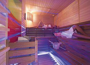 Sauna HotelLaguna