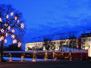 Advent auf Schloss Hof