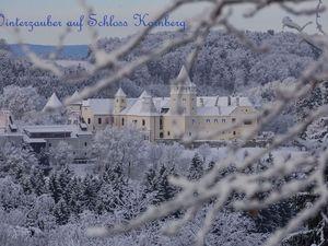 Schloss Kornberg Winter fur Vulkanland web