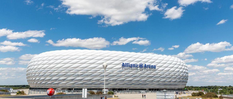 AllianzArenaiStock 543361470