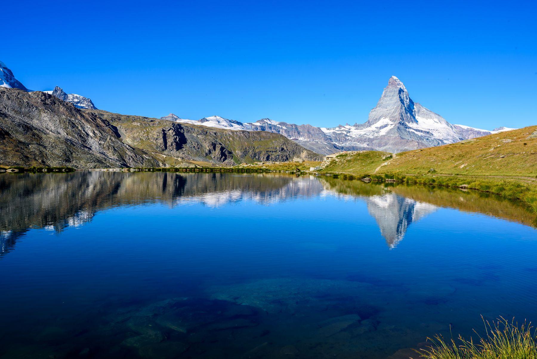 Matterhorn iStock 602309890